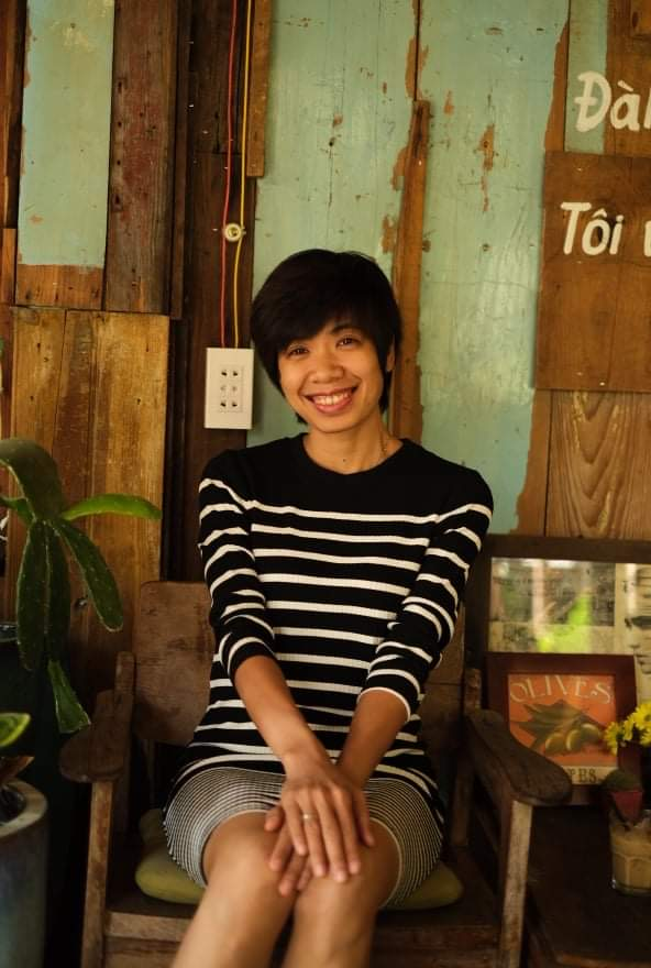 Nguyễn T Hồng Phước